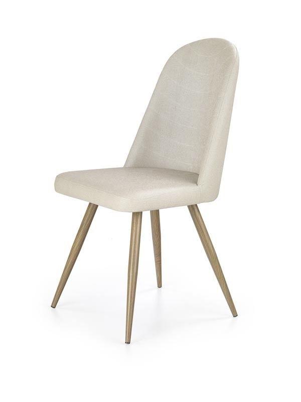 sellon 24 onlineshop esszimmergruppe esstisch mit 6. Black Bedroom Furniture Sets. Home Design Ideas